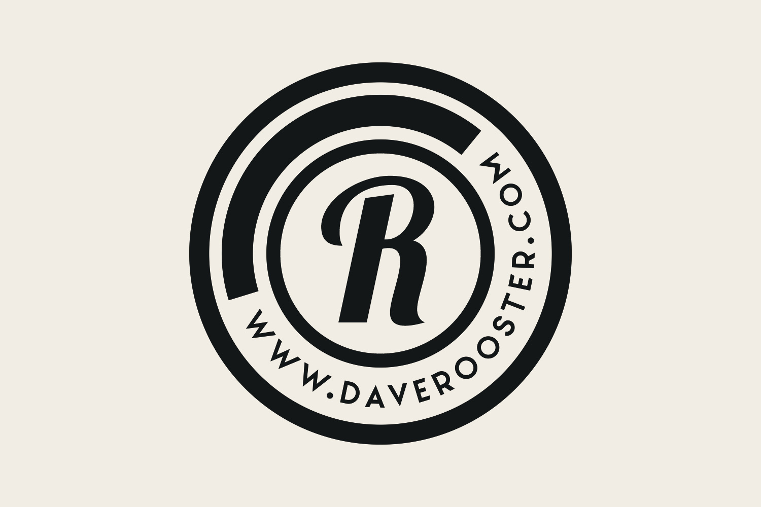 Branding Dave Rooster