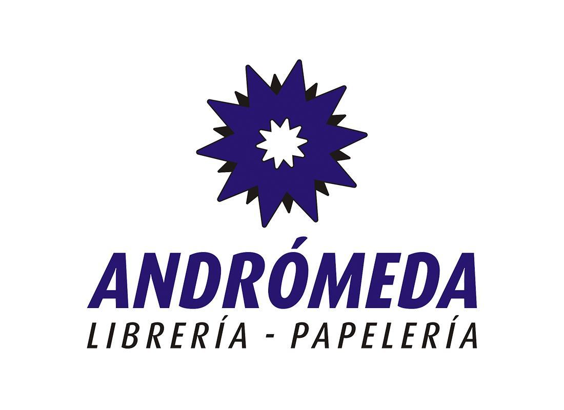 Logo Andromeda antiguo