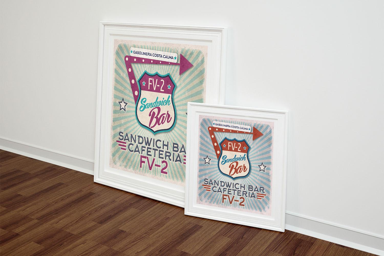 Diseño Grafico posters