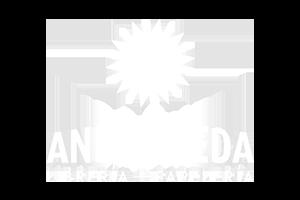 diseño · logo Andromeda
