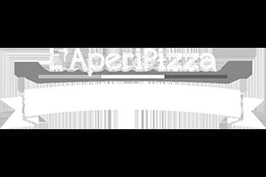 diseño · logo l'Aperipizza