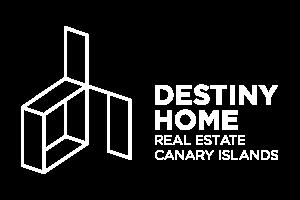 diseño · logo Destiny