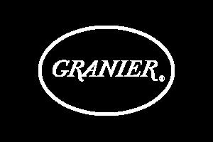 diseño · logo Granier
