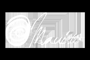 diseño · logo mauiti