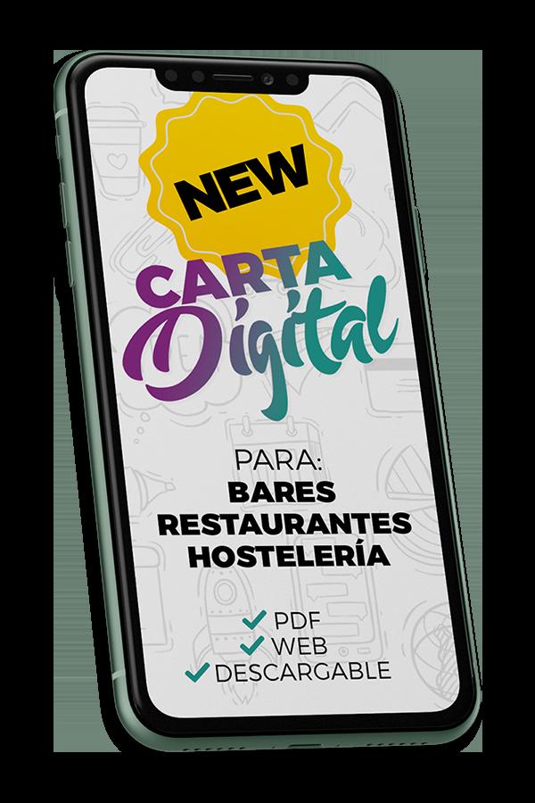 carta digital fuerteventura