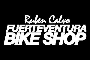 diseño · logo Fuerteventura Bike Shop